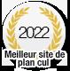 Elu site de rencontre l'année pour les Bouches-du-Rhône