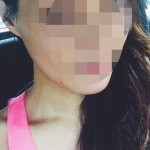 femme asiatique Lambesc